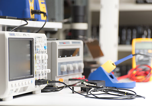 data recovery lab equipment
