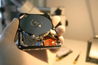 hard drive data recovery tools