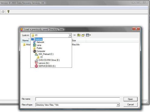 ftp instruction to verify files 8
